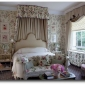 London Room with pink accents - Nicky Haslam Design