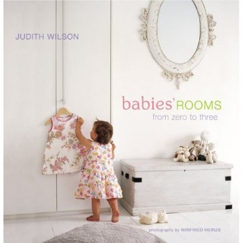 Babies Rooms From Zero to Three