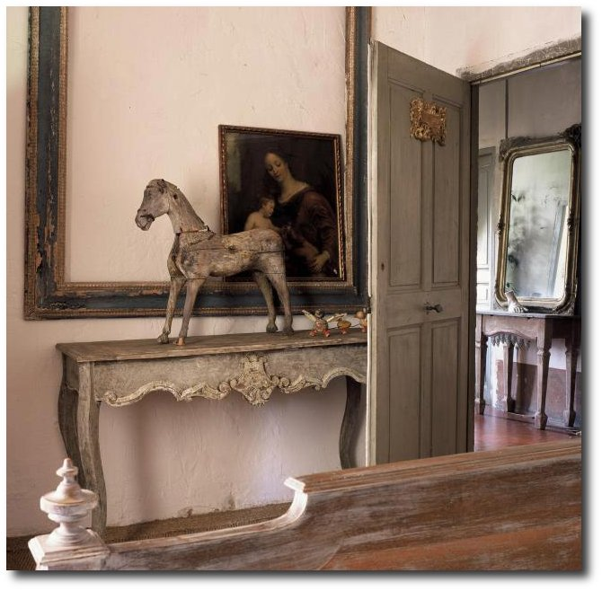 French Provincial Furniture