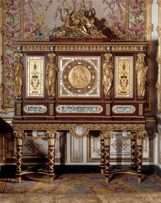 Charmant French Provincial Furniture