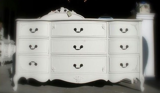 French Provincial Chest Of Drawers Sandiego Craigslist