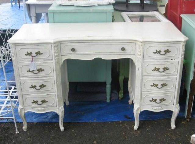 Shabby Desk