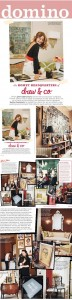 French Provincial Decorating ~Fabulous Drew Barrymore&#039;s Office