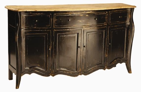 Attirant French Provincial Furniture