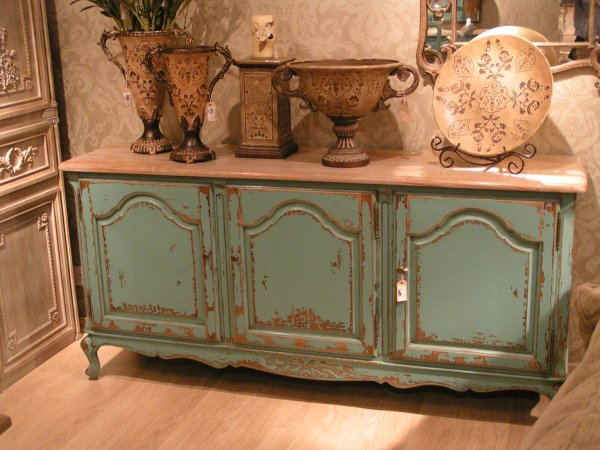 Louis XV Sideboards