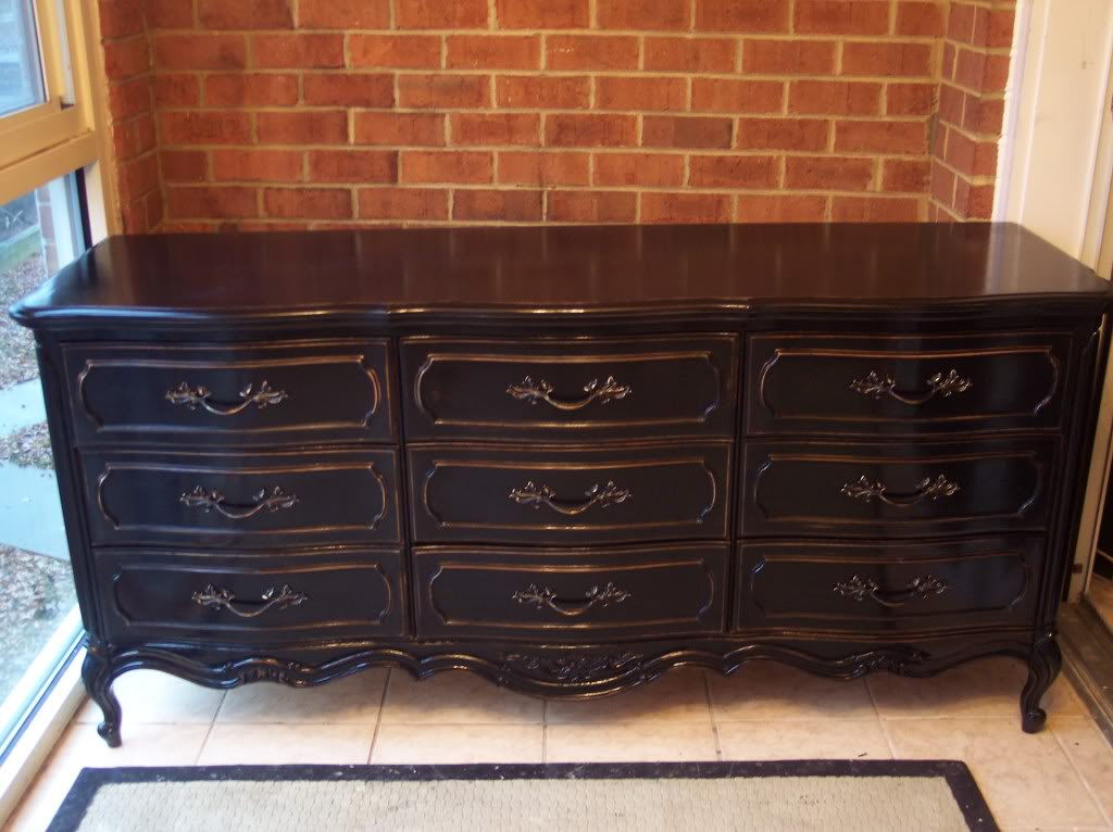 Incredible French Provincial Dresser Black 1024 x 766 · 97 kB · jpeg