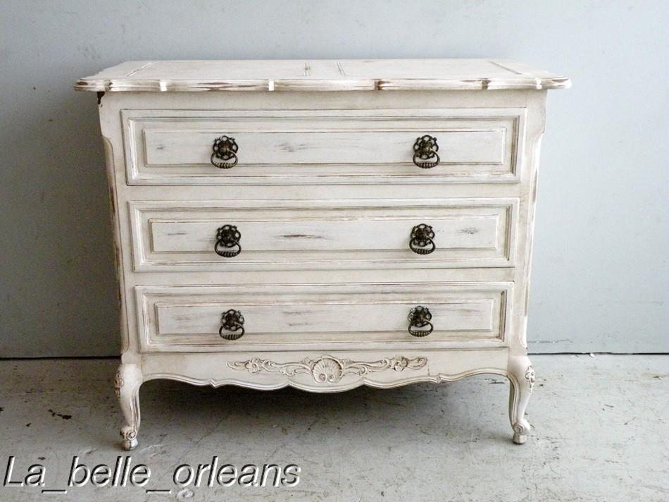 Charming shabby chic french country dresser ebay seller la French country furniture