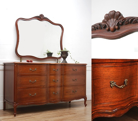 Delightful French Provincial Furniture
