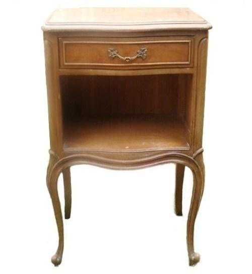 drexel touraine provincial furniture