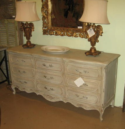 French Provincial Chest From Park House Antiques