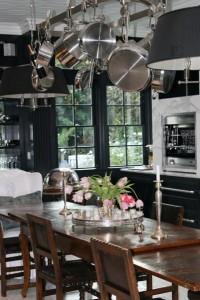 Designer Windsor Smith's French Refractory Leaf Table