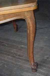 Oversized French Carved Refractory Dining Table From Ebay Seller Antiques N Accent Pieces