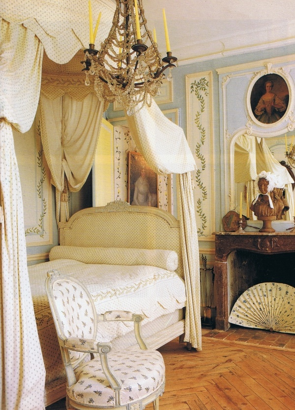 french style decorating from world of interiors april 94 from trouvais