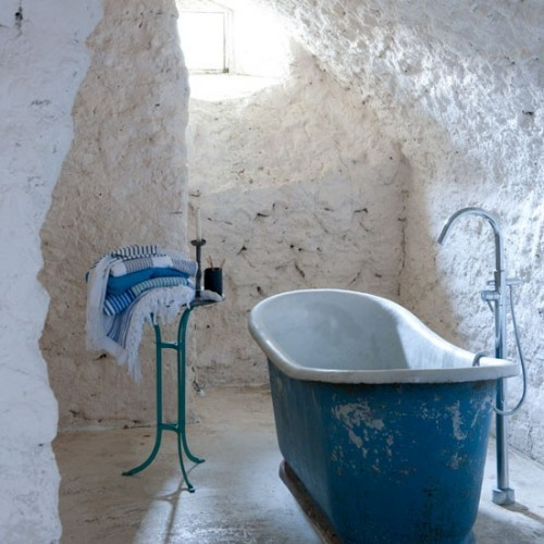 Stone Bathroom French Provence Style Inspiring Interiors