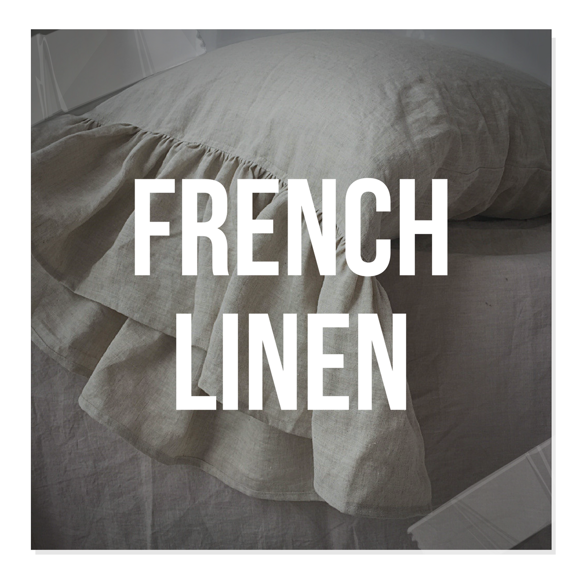 Linen- Decorating Ideas For Your French Provincial Home