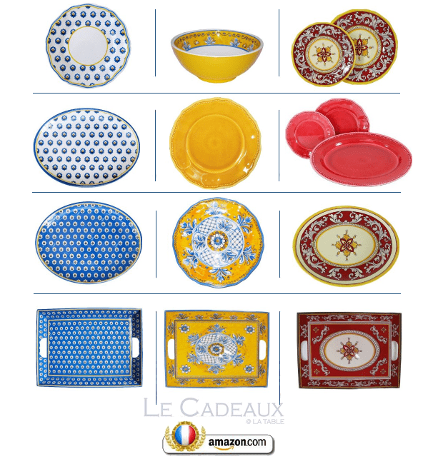 sc 1 st  French Provincial Furniture : le cadeaux dinnerware - pezcame.com