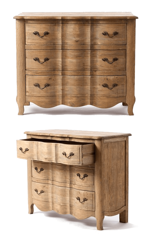 Raw Wood Dresser Bestdressers 2017