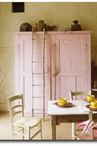 Provence Painted Furniture