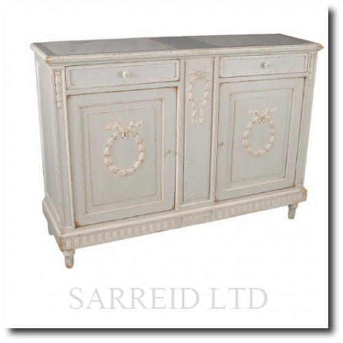 Superior 18th Century Reproduction Furniture