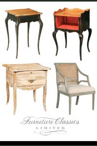 Furniture Classics Chairs