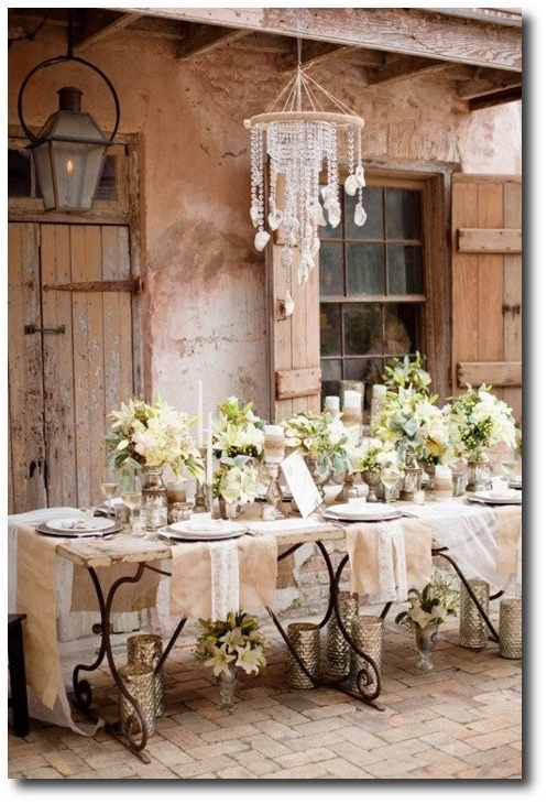 French Provence Outdoor