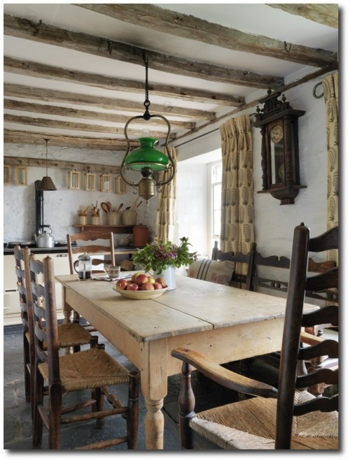 Knitwear Designer- Kathleen Holland's Farmhouse
