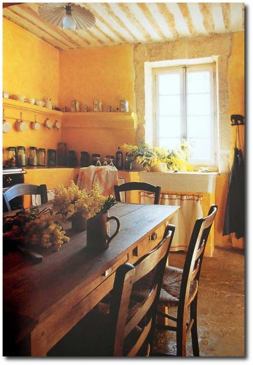 Provence Style of Living Jerome Coignard 5