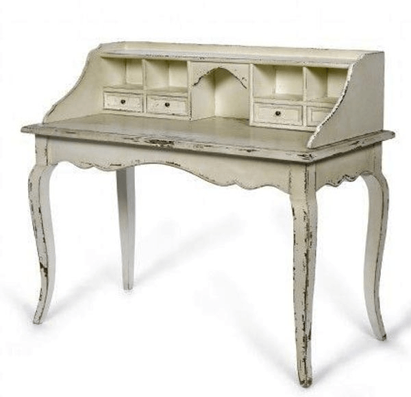 Antique Secretary On Pinterest Annie Sloan Desks And