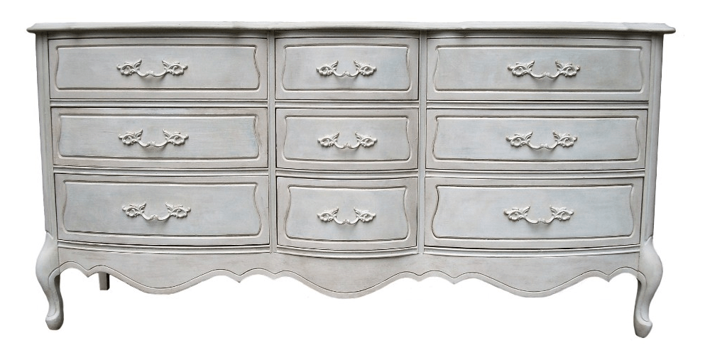 5 ways to update french provincial furniture