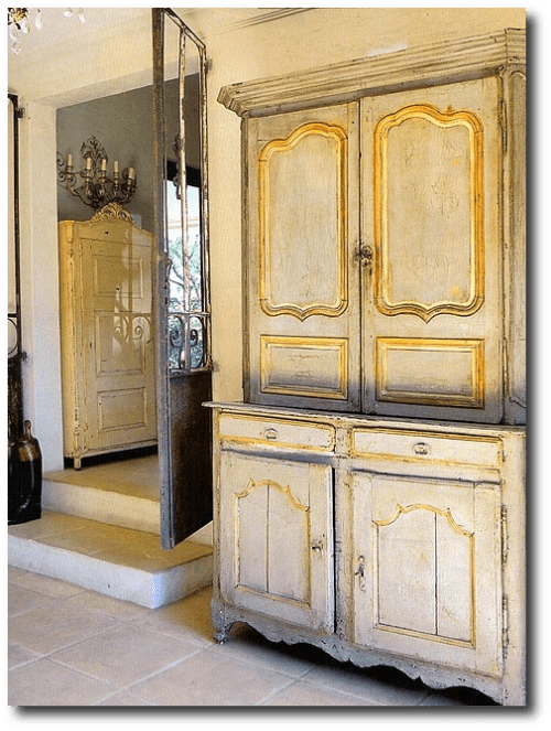 5 paint color choices for provincial furniture for French provincial paint colors
