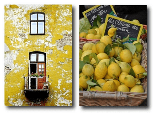 Yellow Provence Top 5 Bold Colors to Paint Your Wooden Furniture