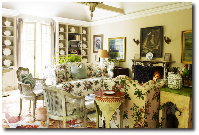 english country living room furniture traditional english country