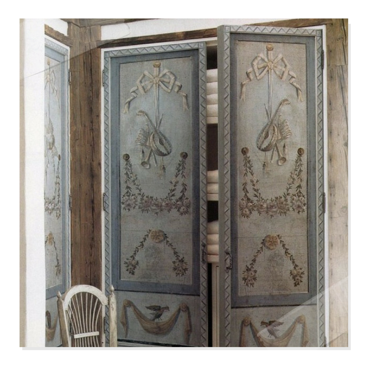 Dan Carithers French Provincial Designs