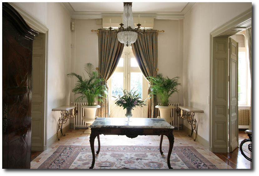 Classic French Interiors Classic French Chateaux Co Uk Classic French