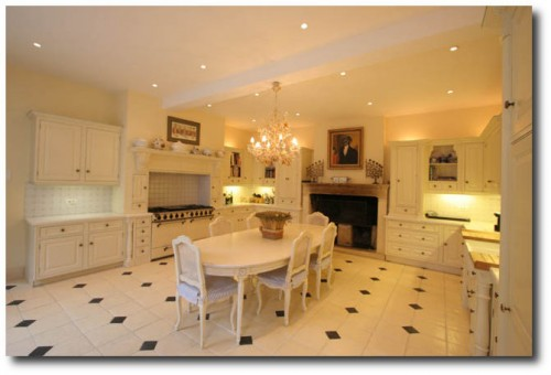 Classic French Interiors - classic-french-chateaux.co.uk