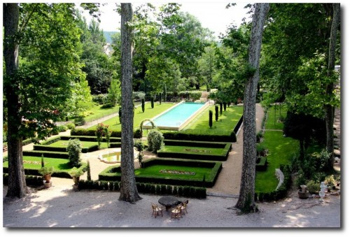 Mansion in Aix en Provence City 3