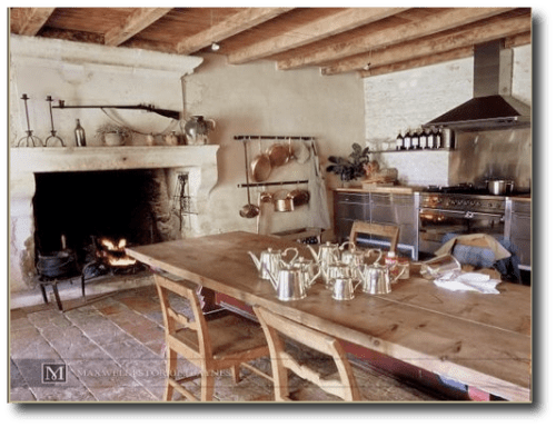 11th century French Property located in the Cognac Vineyards.