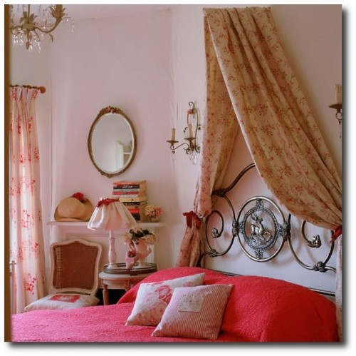 French Provence Style Seen On – House to Home