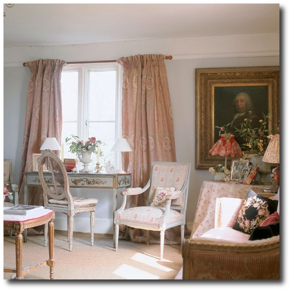 Great french provincial design is a philosophy more than a French provence style homes