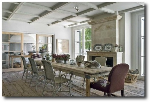 french provence decorating ideas from house and garden magazine isabel