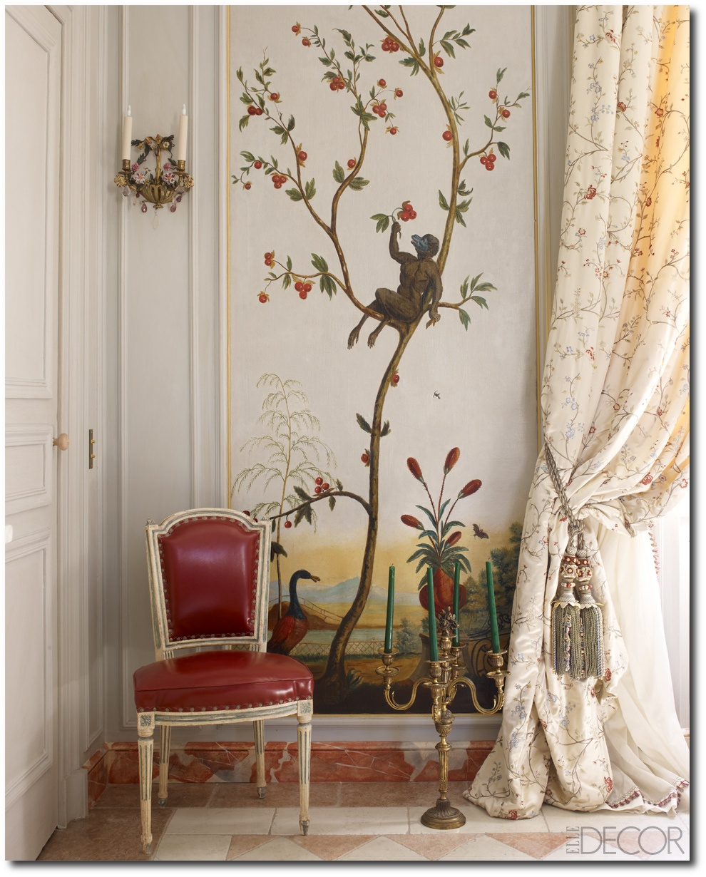 Decorating Room Ideas: The Extra Room- 6 French Provence Decorating Ideas