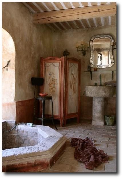 La Baume d'Estellan - Provence Luberon