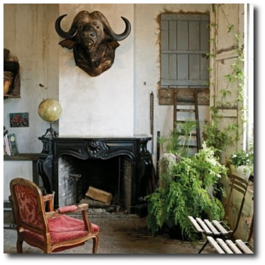 Old World Decorating: 12 Ways To Bring The Rustic French Countryside Into Your Home