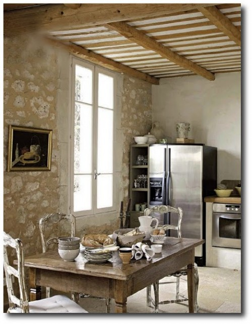 Art et Decoration- French Provence Style