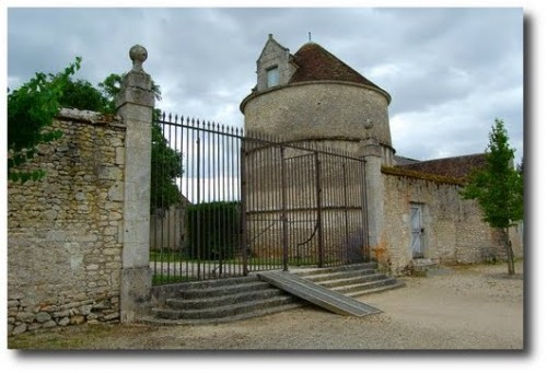 Chateau of Talcy 2