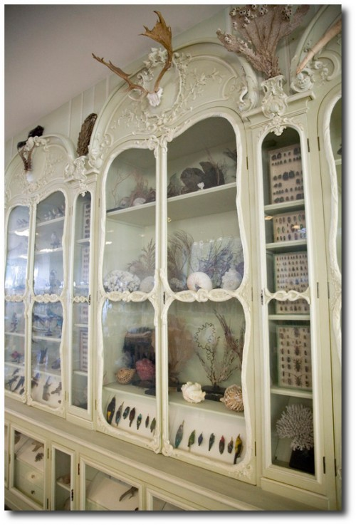 Cabinet Bonnier de La Mossono
