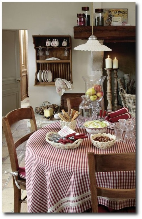 Comptoir de Famille - French Home Furnishings