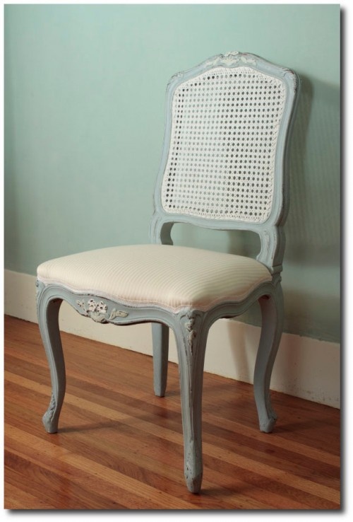 Craigslist Chair Makeover Seen On Me And Jilly Blog
