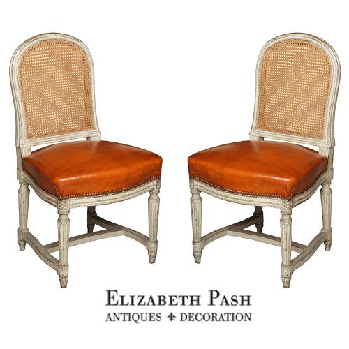 Elizabeth Pash Antiques