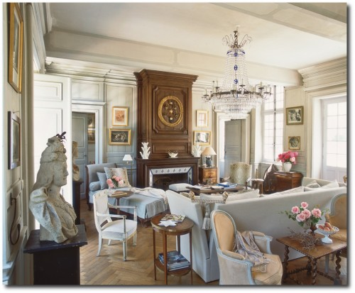 Charles Spada- Keywords: French Provence, French Decorating, French Furniture, French Provincial, French Antiques, French Style